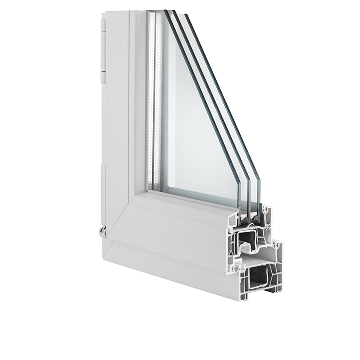 Rollplast Sound Comfort Window