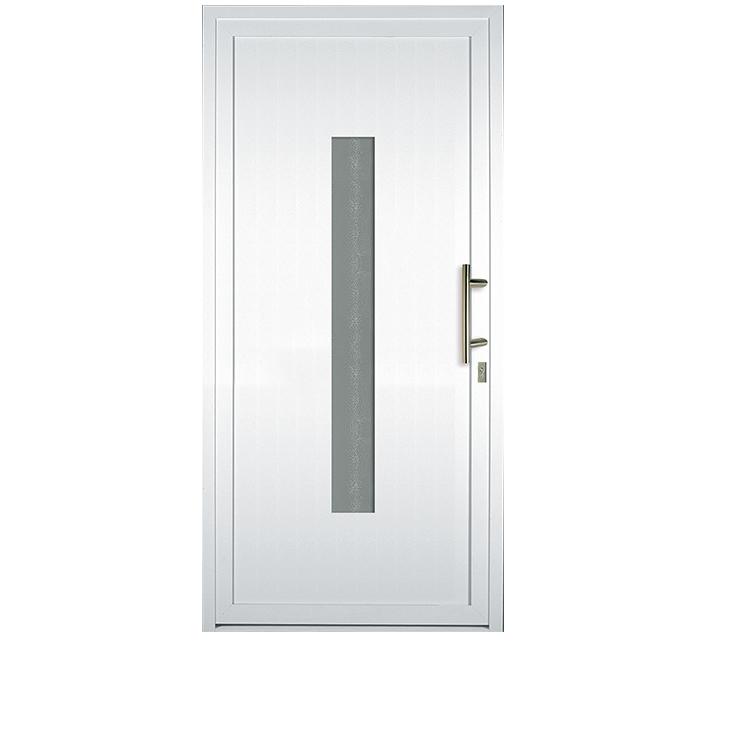 AL entrance doors